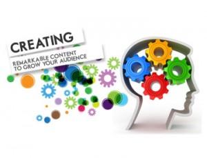 content creatie voor uw publiek