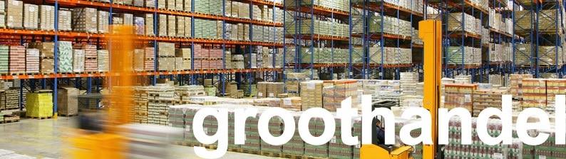Groothandel e-Commerce