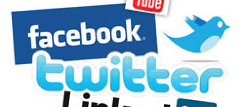 Sociale media voor bedrijven – Top 5